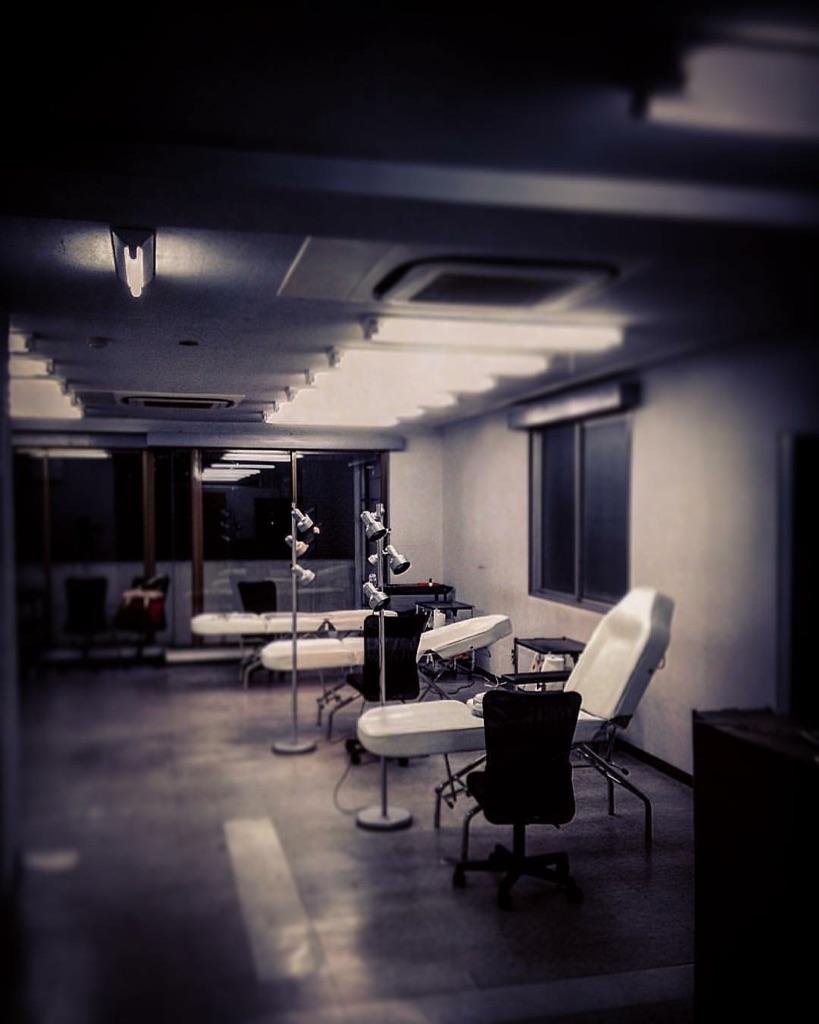 当スタジオについてのイメージ